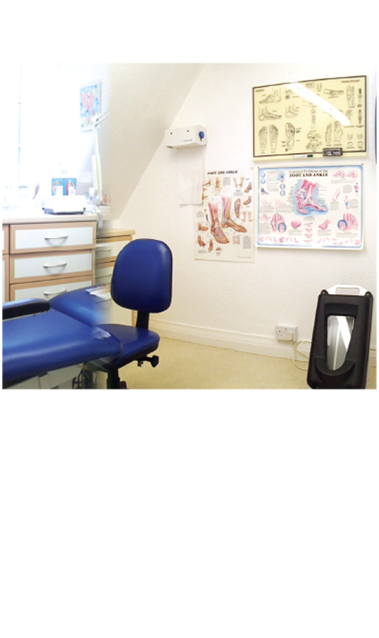 The footfix Clinic